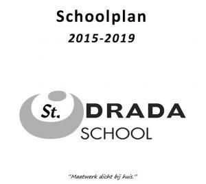 schoolplan foto